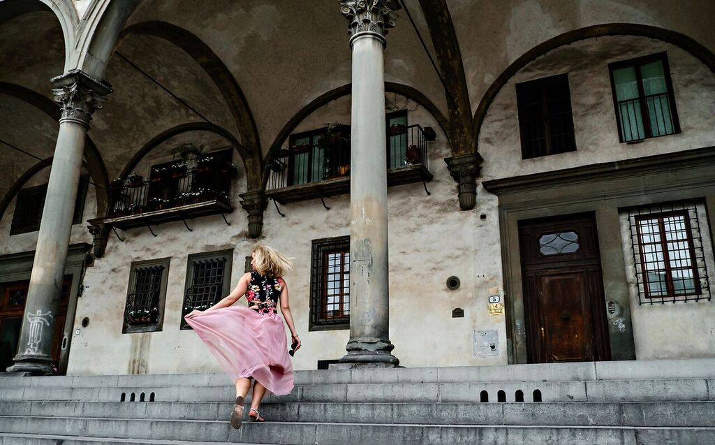 Tuscany Travel Guide for the Family featured by popular Atlanta travel blogger, Happily Hughes