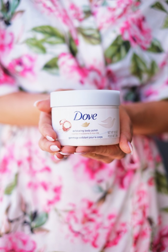 Need the perfect at-home spa day? Popular Atlanta Blogger Happily Hughes is sharing her favorite tips for the best at-home spa day ever. See them here!