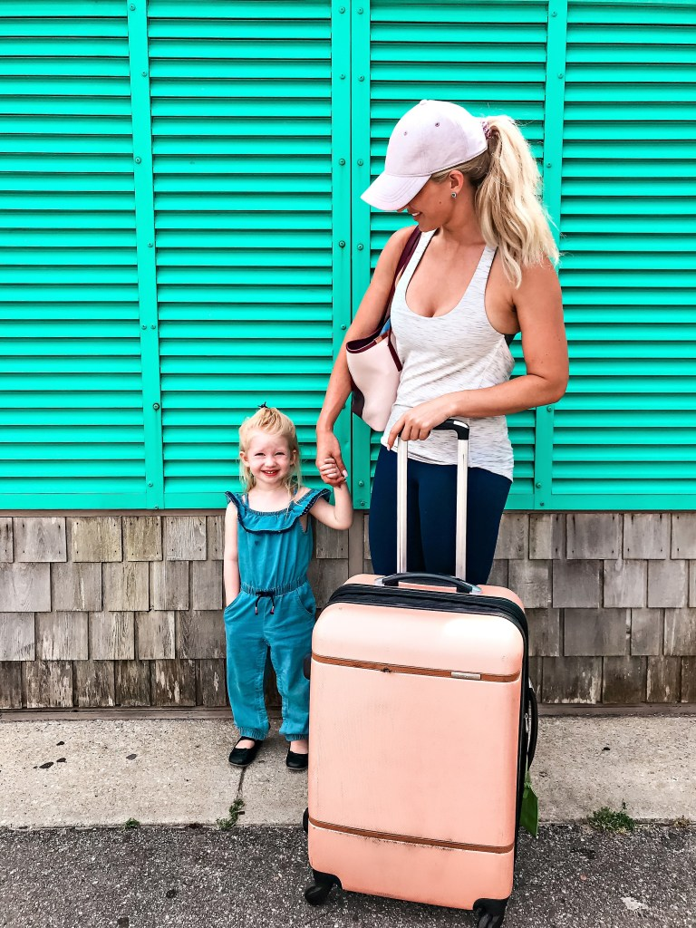 Life gets busy and sometimes it's hard to keep up with what is happening. Popular Atlanta Blogger Happily Hughes is sharing her current life update here!