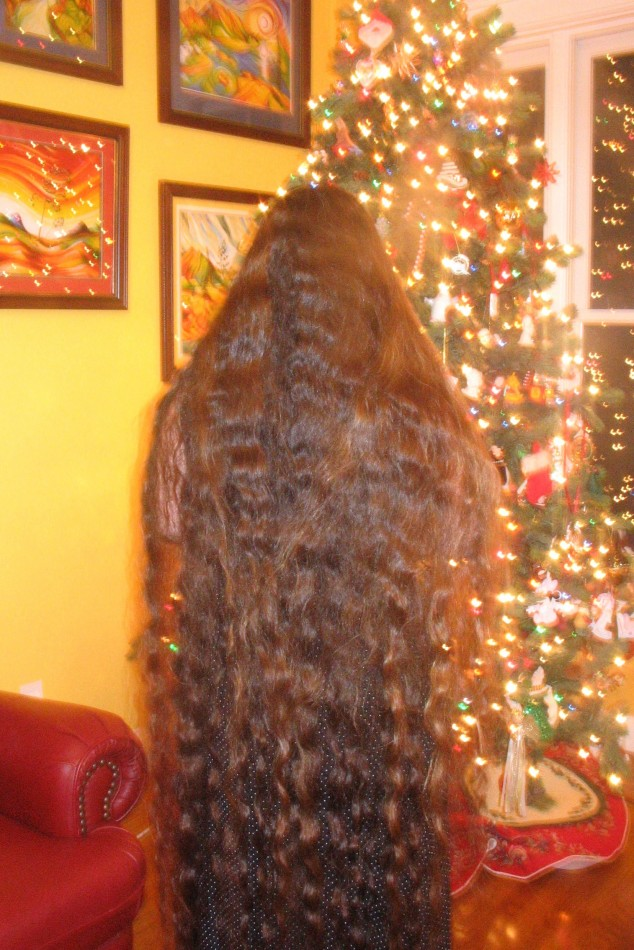 Floor Length Hair Q Amp A Happiness 1st Institute