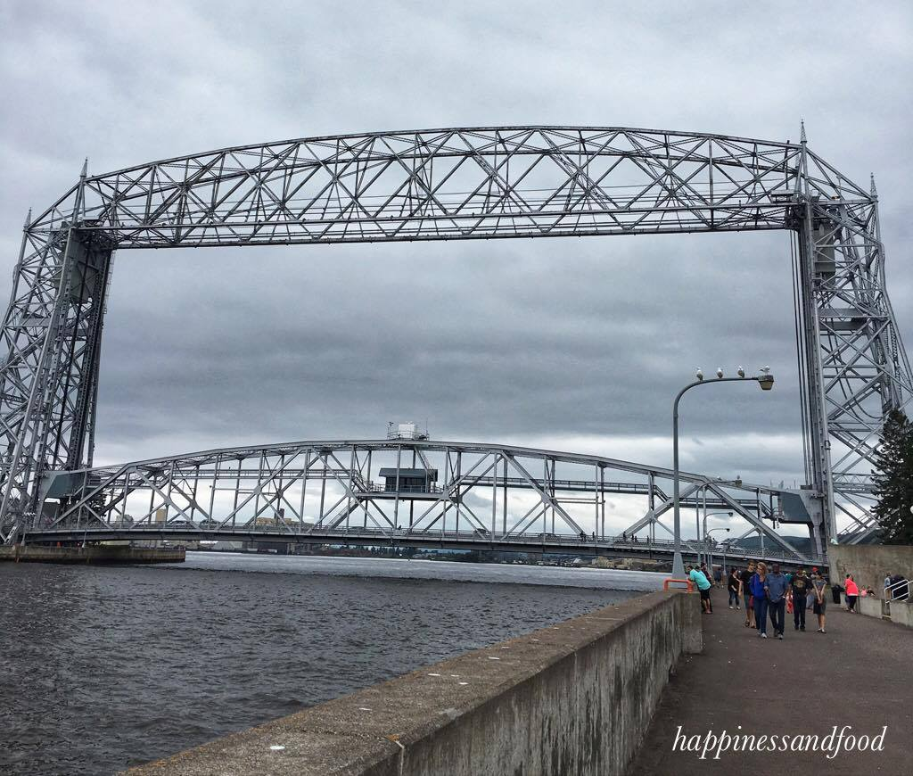 A day in Duluth