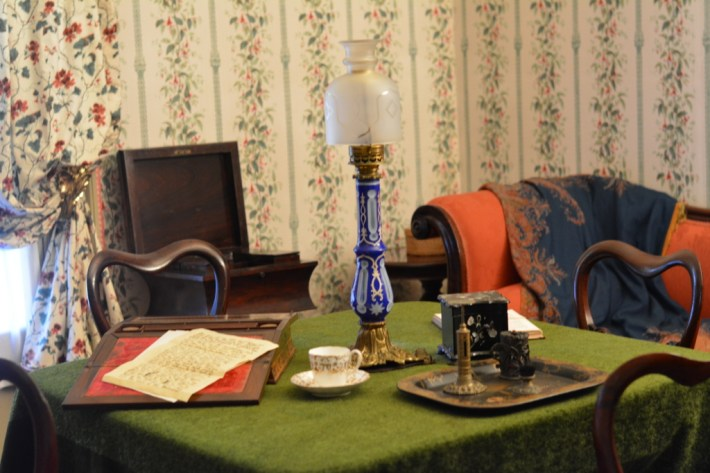 Everyday Objects at Vaucluse House