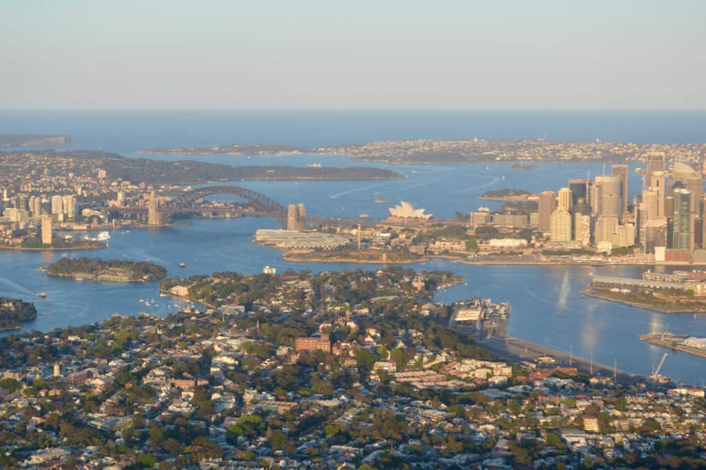 My personal bucket list of Sydney things to do
