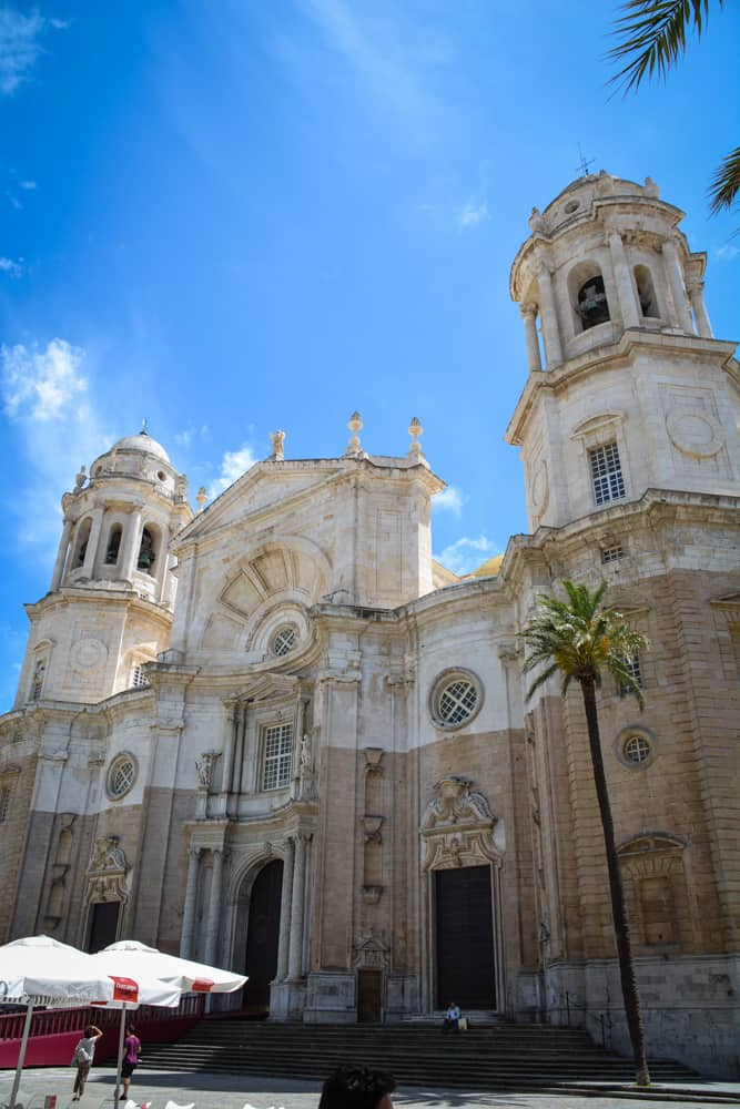 Cathedral of Cadíz