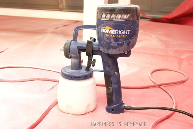 HomeRight Finsh Max Fine Finish Paint Sprayer