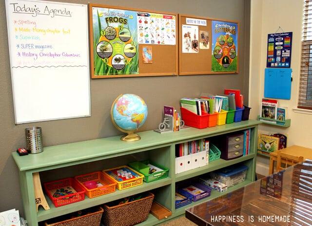 Homeschool-Room