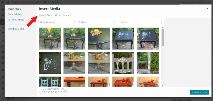WP How to Add a Photo to Your WordPress Blog Post
