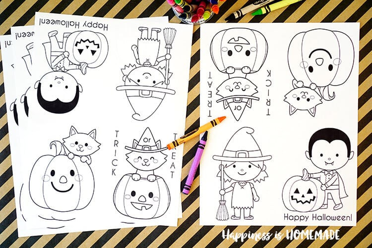 halloween-coloring-book-sheets-printables