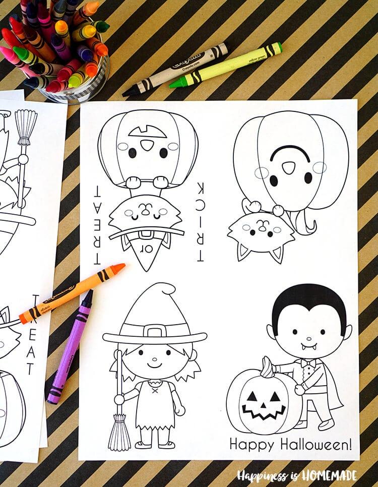 printable-mini-halloween-coloring-books-for-kids