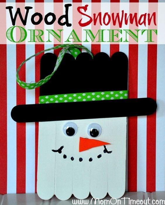wood-snowman-ornament
