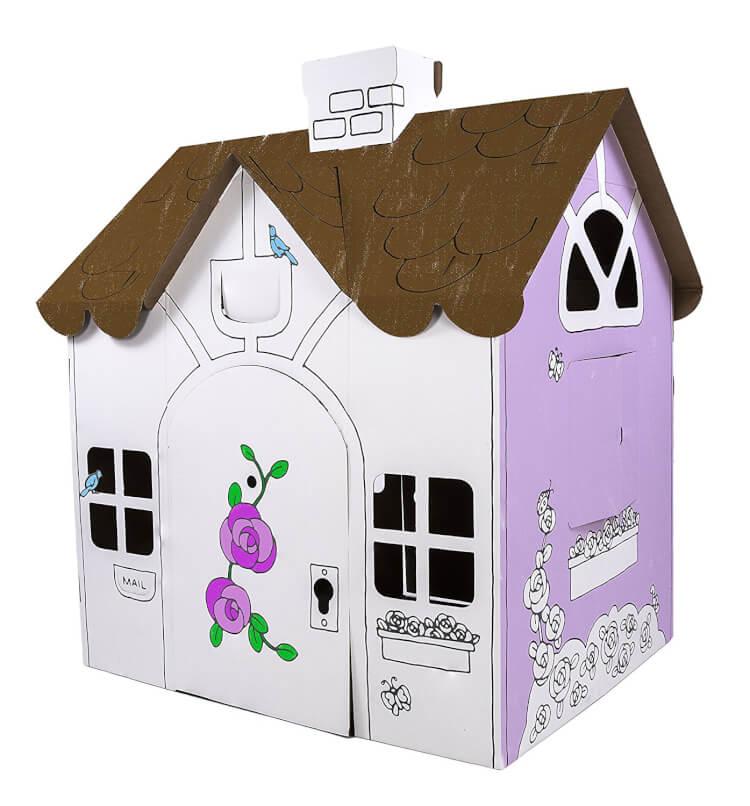 cardboard-cottage
