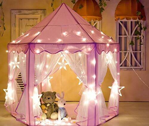 indoor-castle-playhouse