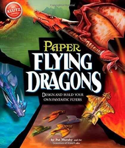 paper-flying-dragons