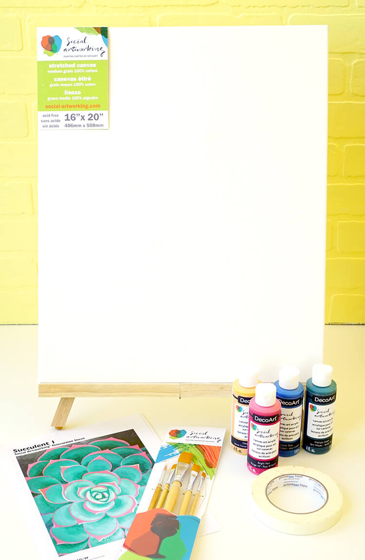 social-artworking-painting-party-supplies