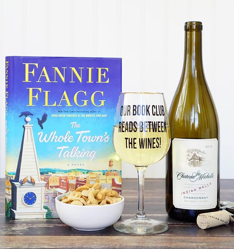 fannie-flagg-and-chateau-ste-michelle-chardonnay