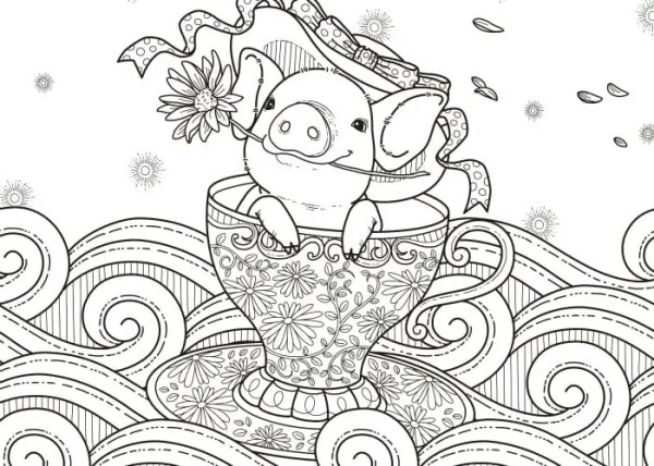 cool printable coloring pages # 27