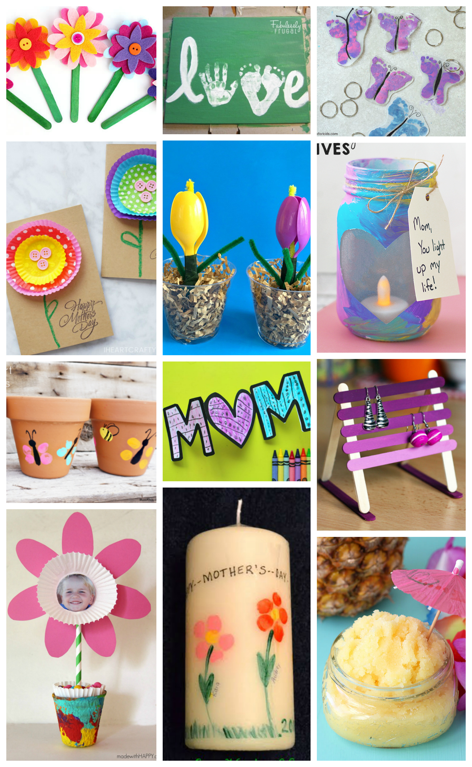 Crafts Easy To Make Ts