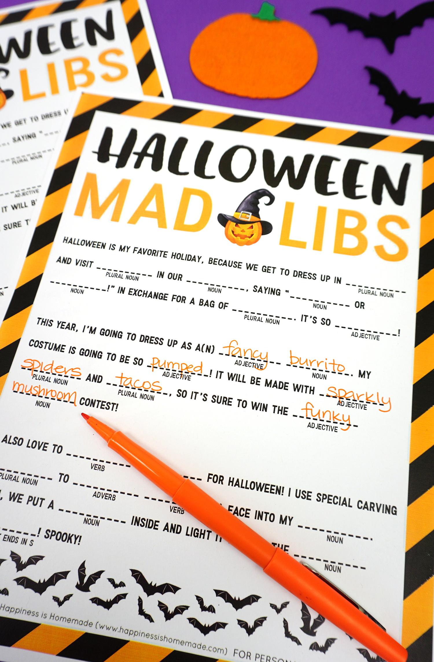 Best Funny Mad Libs For Adults Printable