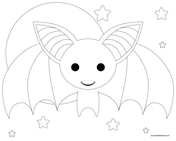 coloring pages halloween # 42