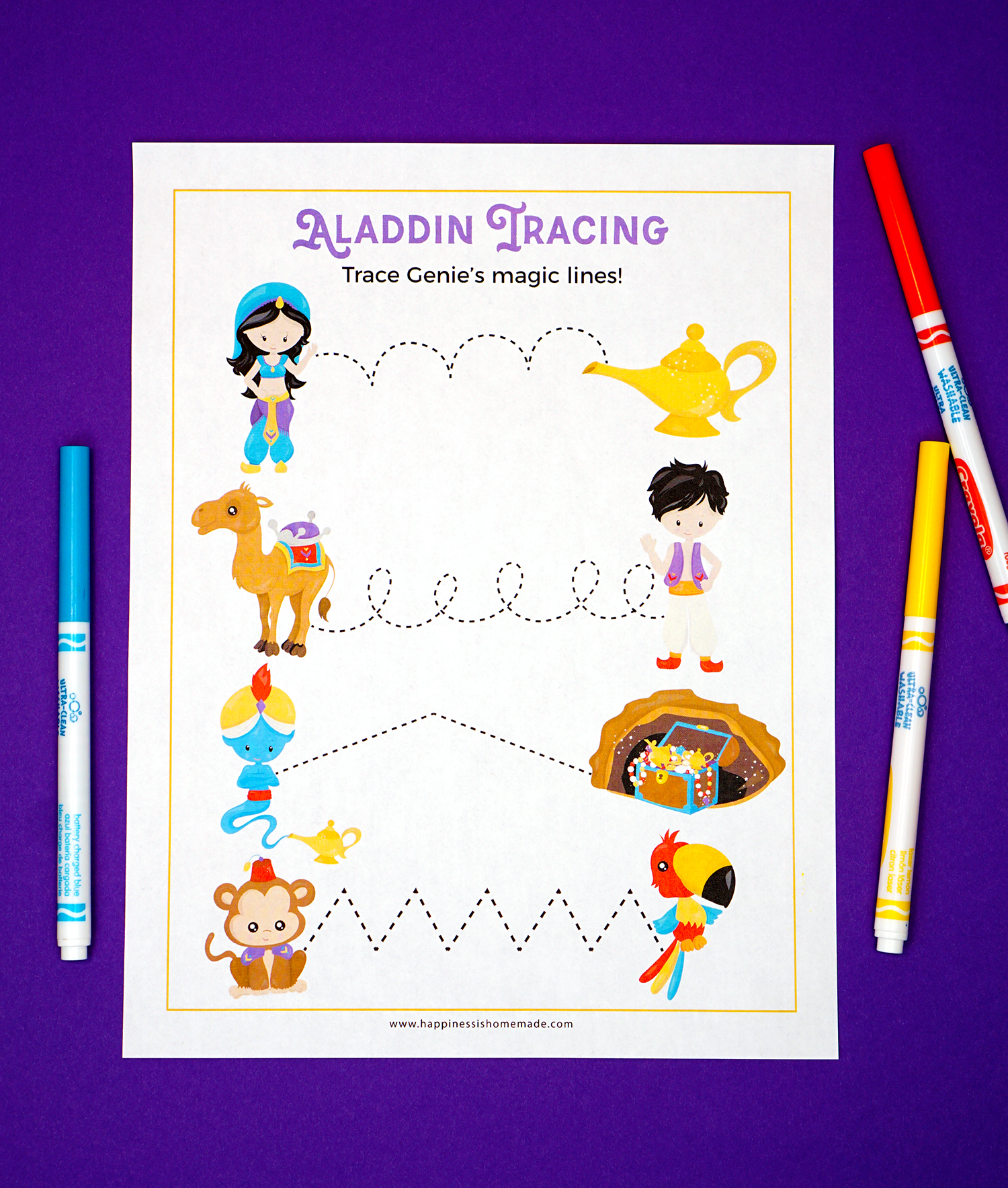 Amazing Preschool Worksheets Shape Tracing 1 Worksheet