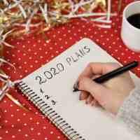 New year resolution คืออะไร ทำไมเราต้องตั้งเป้าหมายชีวิต?