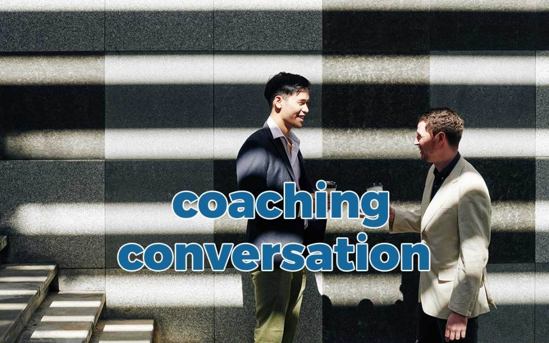 conversations to get started in job