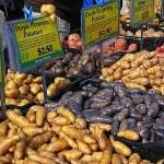 Summer Bean & Fingerling Potato Salad with Anchovy Dressing - An Ageless Diet™ Recipe
