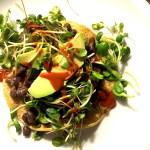 Quick Black Bean Tacos - an Ageless Diet™ Recipe