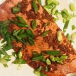 Ginger Soy Citrus Salmon - an Ageless Diet™ Recipe