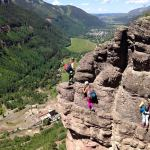 Telluride Yoga + Hiking Retreat 2016