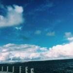 Daily Tip blue skies