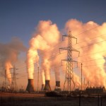 polluted air, GOP deregulations destroy environment
