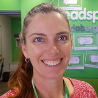 Cristel Simmonds - headspace Bundaberg