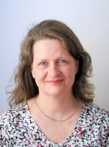 Portrait Susanna Nieder