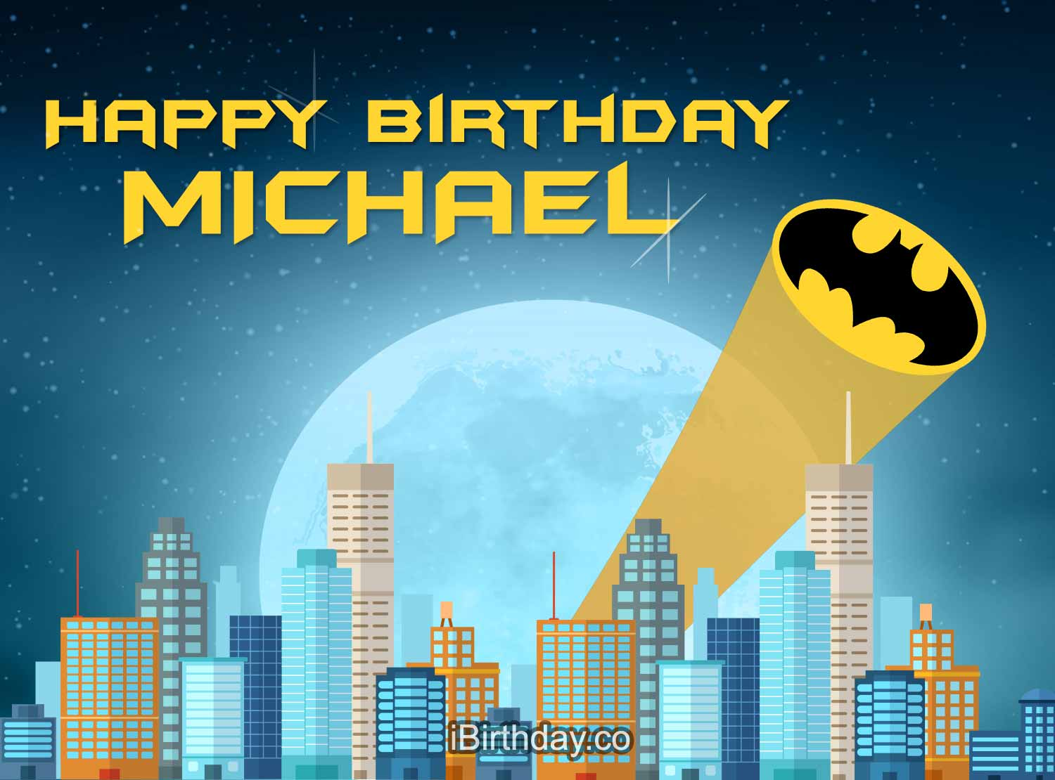Happy Birthday Michael Memes Wishes And Quotes