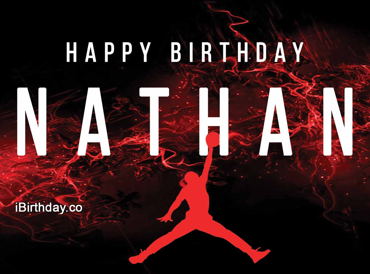 Happy Birthday Nathan Memes Wishes And Quotes