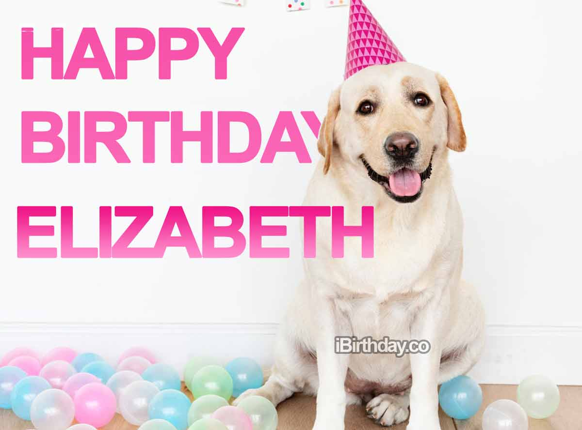 Happy Birthday Elizabeth Memes Wishes And Quotes