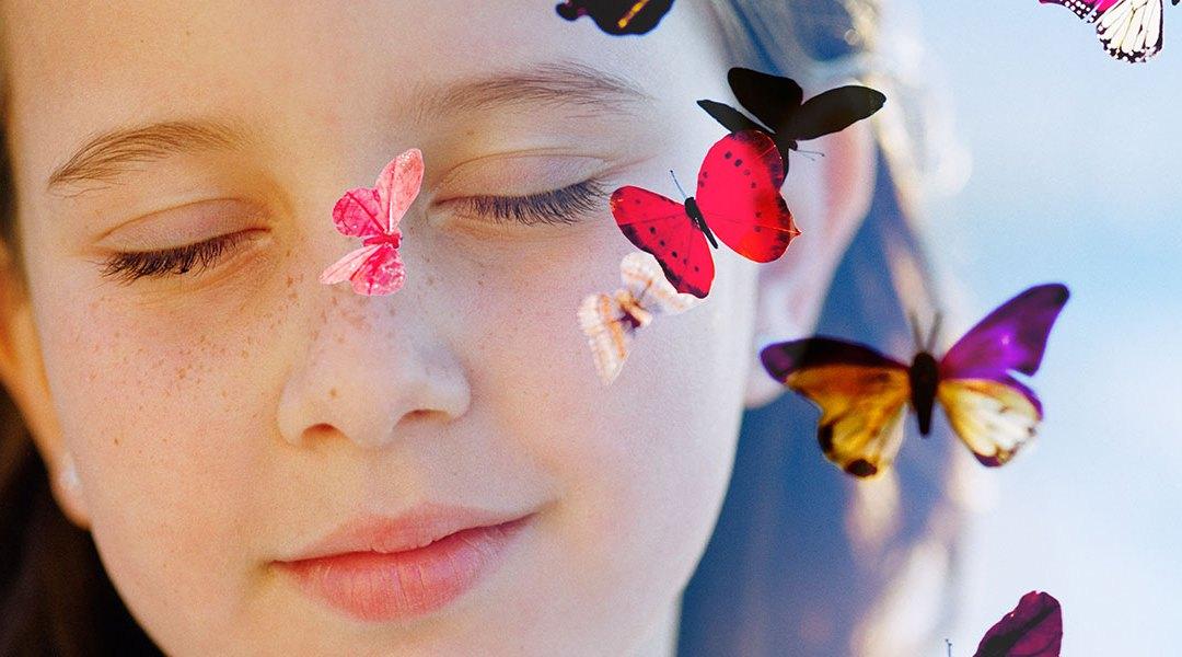 Entspannung, warum ist es wichtig und warum sollten wir unseren Kindern helfen, sich zu entspannen?