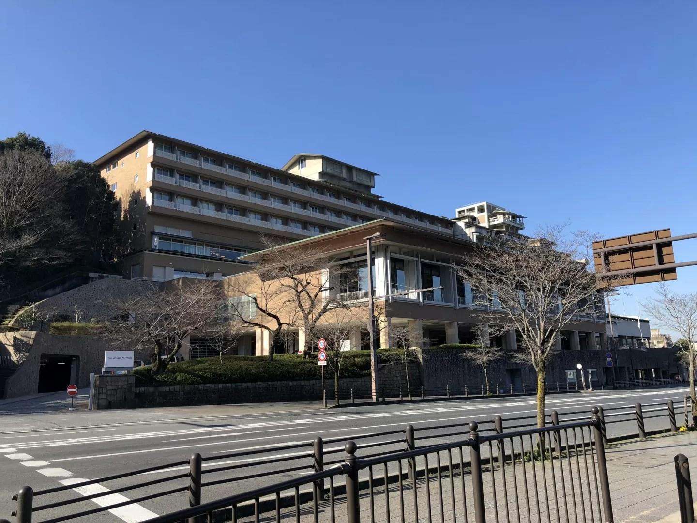 ウェスティン都ホテル京都ラグジュアリースイートルーム宿泊記