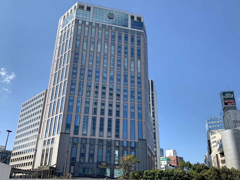 横浜ベイシェラトンホテル&タワーズ宿泊記~マリオットボンヴォイ(旧SPG)プラチナエリートのアップグレードは46㎡のクラブプレミアムルーム~