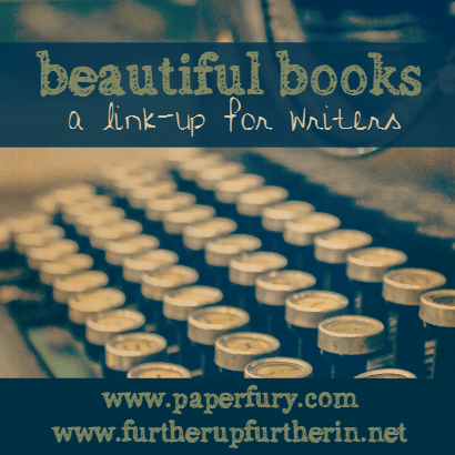 Beautiful Books 2016: My NaNoWriMo Novel