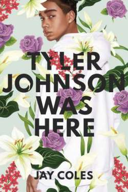 tyler johnson was here cover