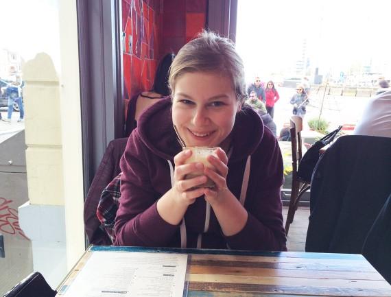 happy acorn koffie dwaze zaken