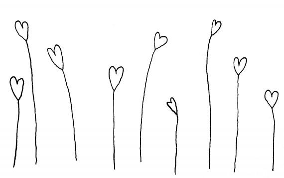 happy acorn floris liefde