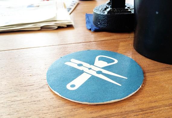 happy acorn koffietentjestest koffie wasbar antwerpen wasserette cappuccino wafels
