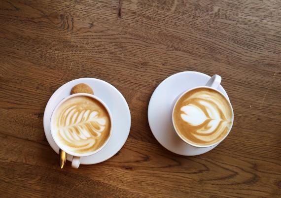 happy acorn sugarhill arnhem koffietentjestest