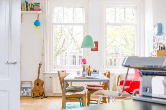 happy acorn nijmegen huisje airbnb