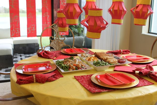 FREE Chinese New Year Printables for Kids and Easy Recipes Create the perfect Chinese New Year Celebration with these tips from  HappyandBlessedHome