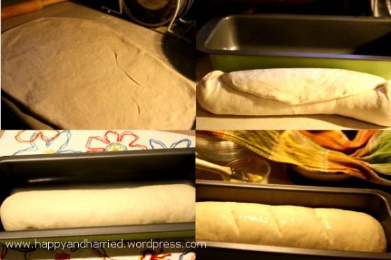 Easy Homemade Bread 4