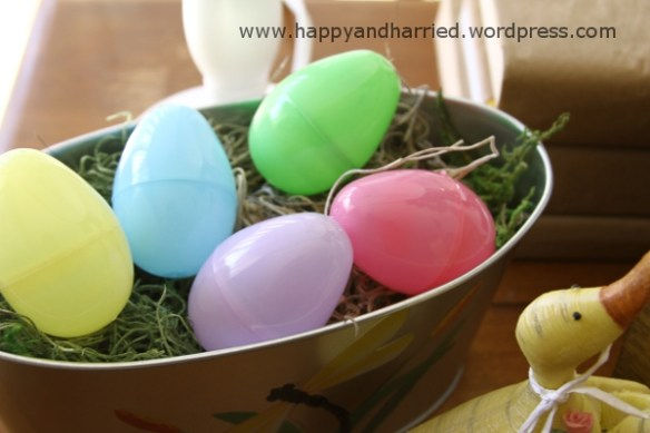 Spring Decor Eggs 2